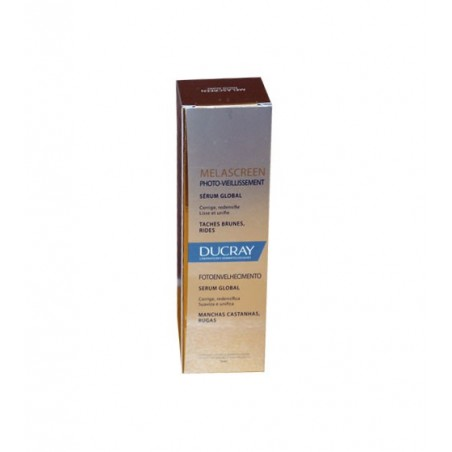 MELASCREEN SERUM GLOBAL 30ML DUCRAY