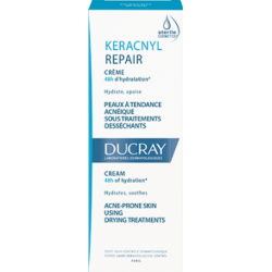 KERACNYL REPAIR CREME 48H HYDRATATION  50ML DUCRAY