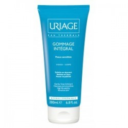 URIAGE GOMMAGE INTEG GEL 200ML