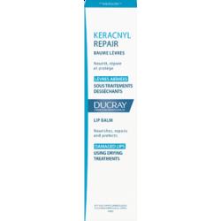 KERACNYL REPAIR BAUME LEVRES 15ML DUCRAY
