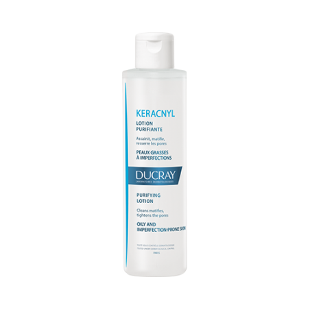 KERACNYL LOTION PURIFIANTE 200ML DUCRAY