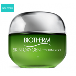 SKIN OXYGEN GEL HYDRATANT ANTI POLLUTION 50ML BIOTHERM