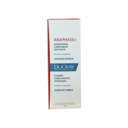 ANAPHASE + SHAMPOOING COMPLEMENT ANTICHUTE 400ml DUCRAY