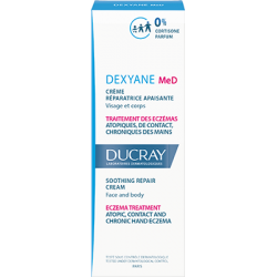 DEXYANE MeD CREME REPARATRICE APAISANTE 100ML  DUCRAY