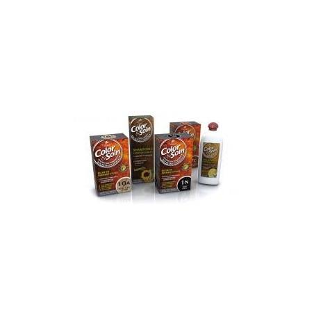 COLOR & SOIN  MARRON CHOCOLAT LES 3 CHENES 5B