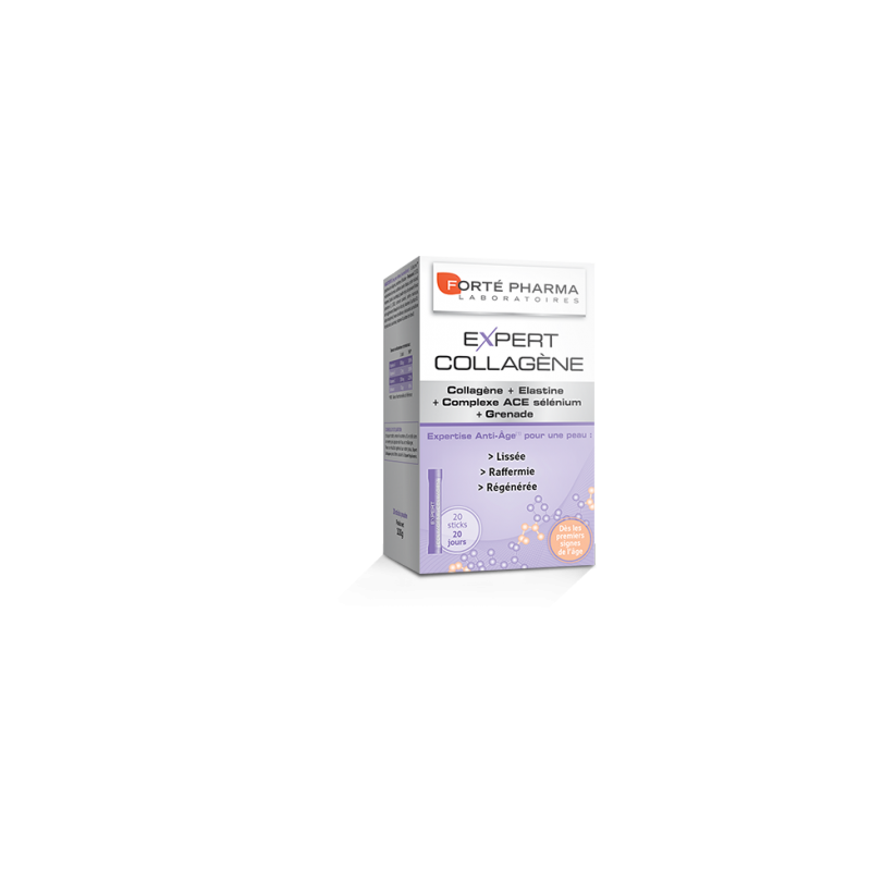 EXPERT COLLAGENE 20 STICKS FORTE PHARMA