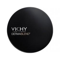 DERMABLEND FOND DE TEINT POUDRE COMPACTE 25 NUDE 9.5G VICHY