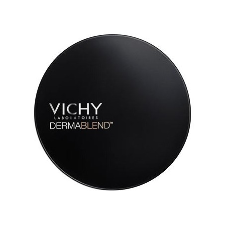 DERMABLEND FOND DE TEINT POUDRE COMPACTE 35 SAND 9.5G VICHY