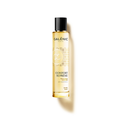 CONFORT SUPREME HUILE SECHE PARFUMEE CORPS 100ML GALENIC