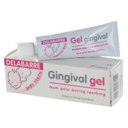 GEL GINGIVAL DELABARRE