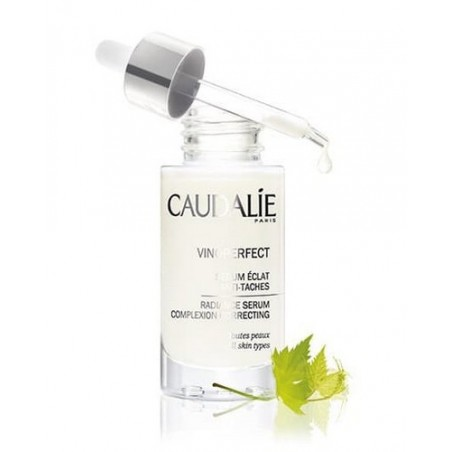 VINOPERFECT SERUM  ECLAT ANTI TACHES 30ML CAUDALIE