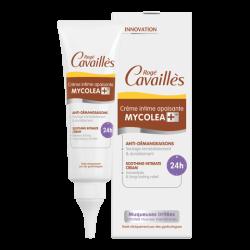 CREME INTIME APAISANTE MYCOLEA + 50ML ROGE CAVAILLES