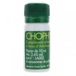 CHOPHYSHOT 10ML MAYOLY SPINDLER