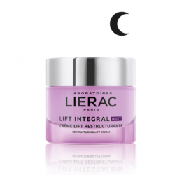 LIFT INTEGRAL  CREME RESTRUCTURANTE NUIT 50ML LIERAC