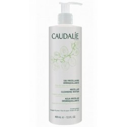 EAU MICELLAIRE DEMAQUILLANTE 400ML CAUDALIE