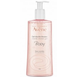 BODY GEL DOUCHE DOUCEUR 500ML AVENE