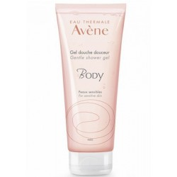 BODY GEL DOUCHE DOUCEUR 100ML AVENE