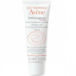 ANTIROUGEURS JOUR EMULSION HYDRATANTE PROTECTRICE 40ML AVENE