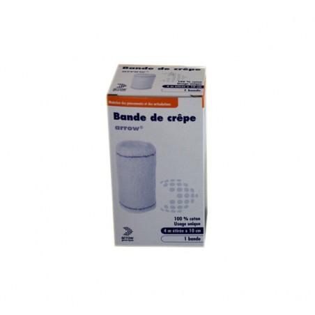 BANDE DE CREPE 4MX10CM ARROW