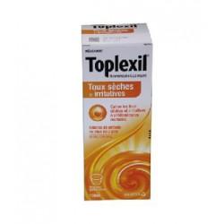 TOPLEXIL TOUX SECHE et IRRITATIVE SANOFI
