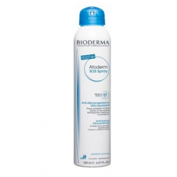 ATODERM SOS SPRAY 200ML BIODERMA