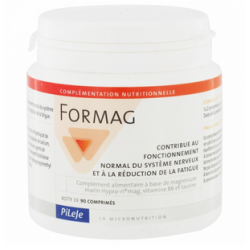 FORMAG MAGNESIUM MARIN 90 COMPRIMES PILEJE