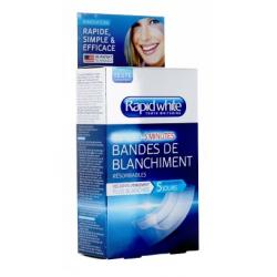 RAPID WHITE EXPRESS BANDES DE BLANCHIMENT