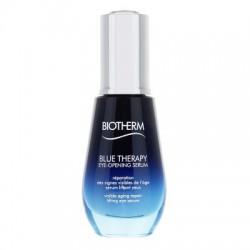BLUE THERAPY EYE OPENING SERUM 16.5ML BIOTHERM