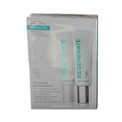 REGENERATE ADVANCED ENAMEL SERUM 2X16ml UNILEVER