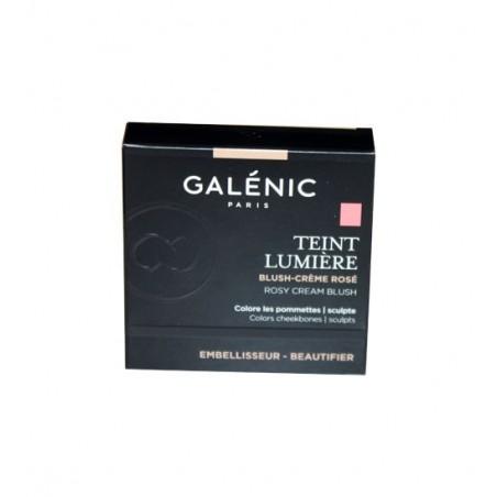 TEINT LUMIERE BLUSH CREME ROSE 5G GALENIC