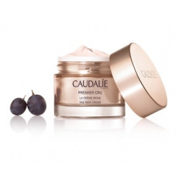 PREMIER CRU LA CREME RICHE ANTI AGE GLOBAL 50ML CAUDALIE