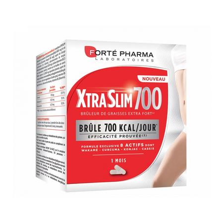 XTRASLIM 700 120 GELULES FORTE PHARMA