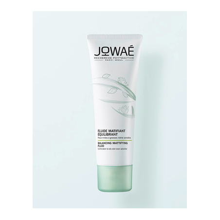 FLUIDE MATIFIANT EQUILIBRANT 40ML JOWAE