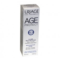 AGE PROTECT FLUIDE MULTI ACTIONS 30ML URIAGE