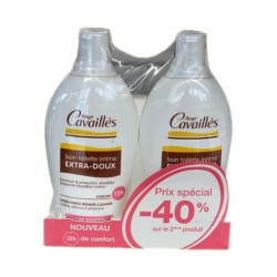 SOIN TOILETTE INTIME EXTRA DOUX ROGE CAVAILLES 500 ML