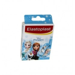 PANSEMENTS KIDS DISNEY REINE DES NEIGES ELASTOPLAST