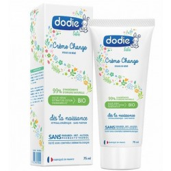 CREME CHANGE BEBE BIO 75ML DODIE