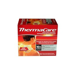 THERMACARE PATCH AUTO-CHAUFFANT 16H NUQUE X6 PFIZER