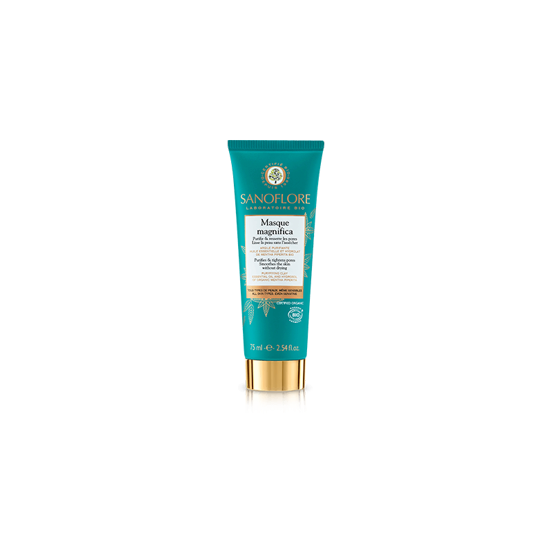 MASQUE MAGNIFICA 75ML SANOFLORE