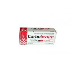 CARBOLEVURE 30 GELULES PIERRE FABRE