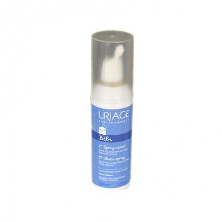 1er SPRAY NASAL BEBE 100ML URIAGE