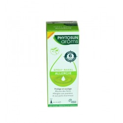 SPRAY NASAL ALLERGIE 20ML PHYTOSUN AROMS 20ML