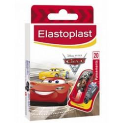 PANSEMENTS KIDS DISNEY CARS ELASTOPLAST