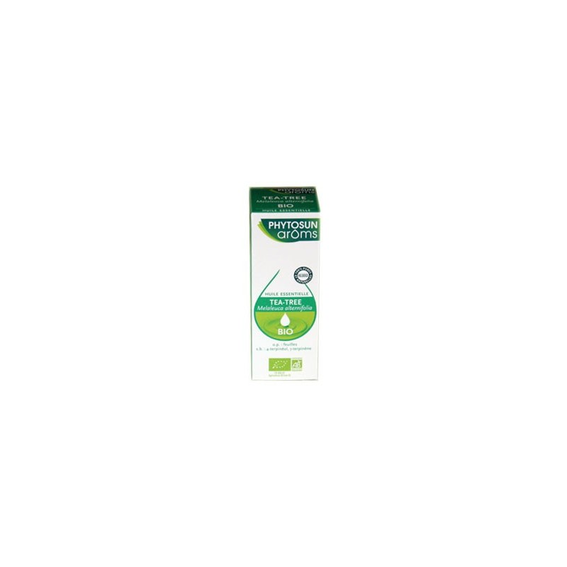 TEA TREE BIO PHYTOSUN AROMS