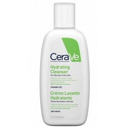 CREME LAVANTE HYDRATANTE 236ML CERA VE