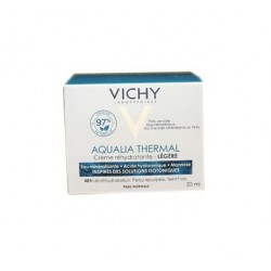 AQUALIA THERMAL CREME LEGERE REHYDRATANTE 30ML VICHY