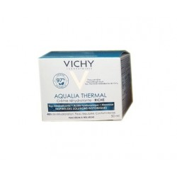 AQUALIA THERMAL CREME RICHE REHYDRATANTE 50ML VICHY