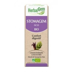 STOMAGEM GC23 BIO SPRAY 15ML HERBALGEM