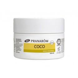 HUILE COCO BIO 100ML PRANAROM