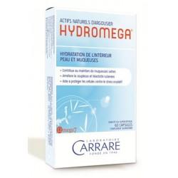HYDROMEGA 60 CAPSULES CARRARE